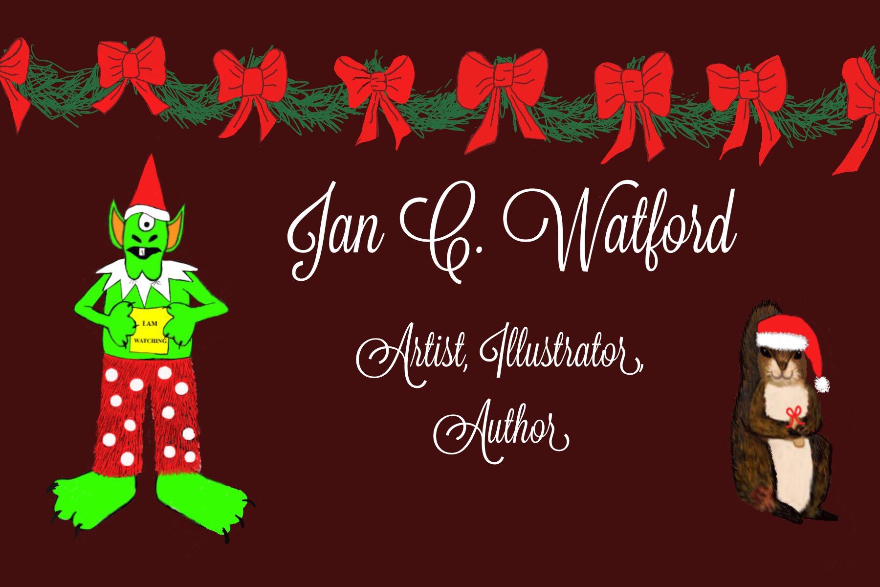 Jan C Watford